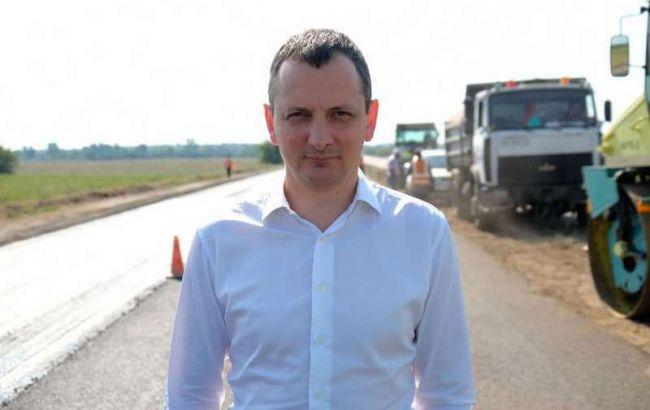 Голик: на будівництво доріг додатково залучено 900 млн євро