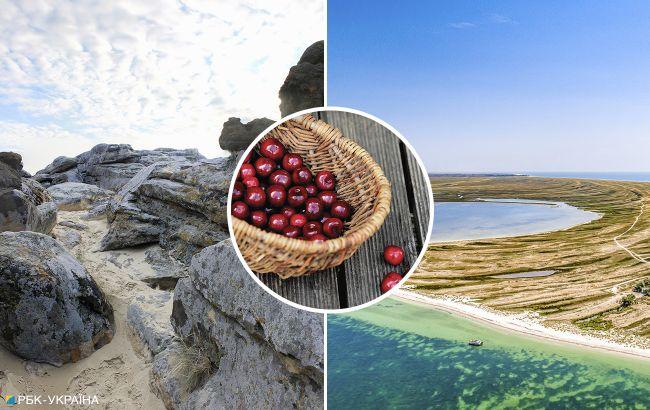 Острова, греческие традиции и кухня юга: 10 вещей, которые стоит успеть сделать на Приазовье в бархатный сезон