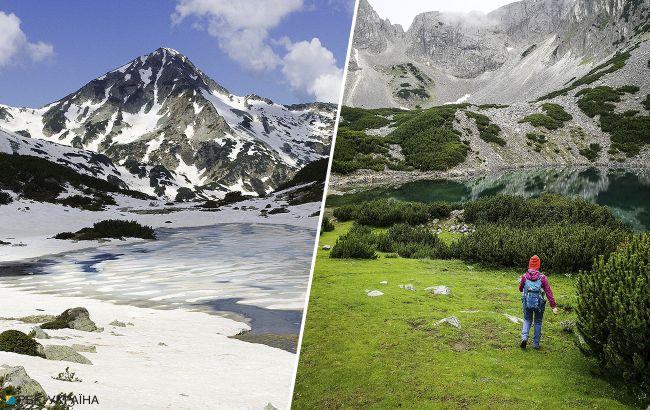 Високі схили та гарячі джерела: кращі курорти Болгарії для відпочинку в міжсезоння та взимку