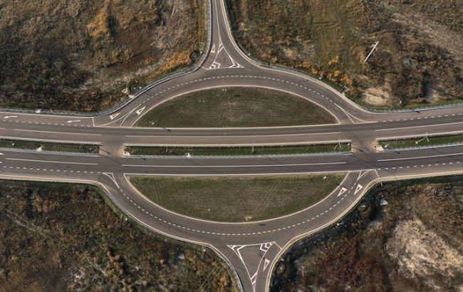 Голик показав будівництво траси, яка з'єднає Дніпро з Києвом