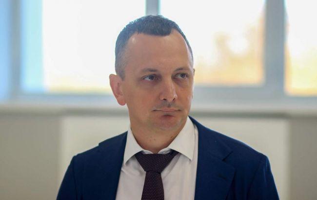 Голик повідомив про старт проектного етапу реконструкції аеропорту в Дніпрі