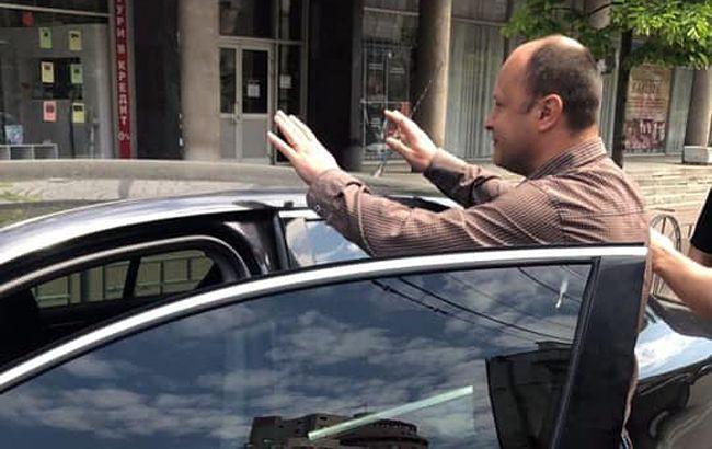 Суд заарештував керівника Держслужби зайнятості