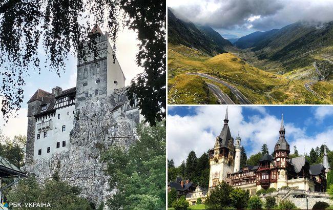 Высокогорное шоссе и легендарные замки. Впечатляющие локации Румынии для осеннего путешествия