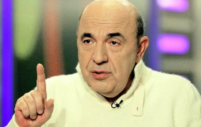 Рабинович: нардепам перед голосованием подсунули липовый языковой закон