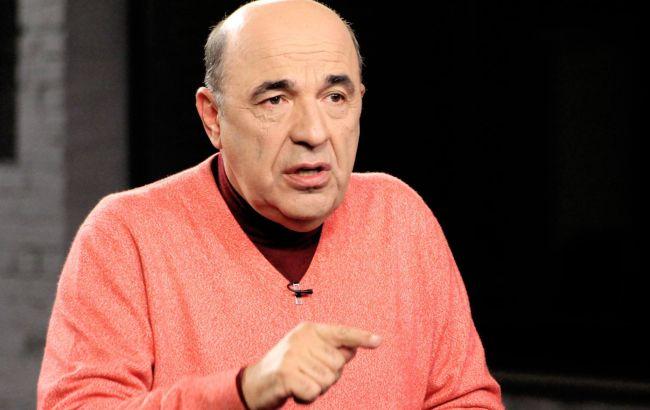 Рабинович: РФ предложила создать консорциум по транзиту, который поможет снизить цену на газ