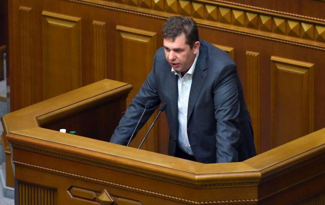 Третьяков за посилення відповідальності за осквернення могил захисників України