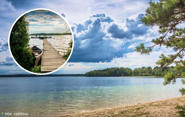 Альтернатива морю: почему стоит запланировать отдых на Шацких озерах летом