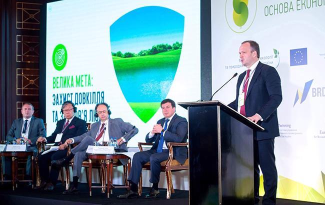 В Украине 99% свалок не соответствуют современным экологическим требованиям
