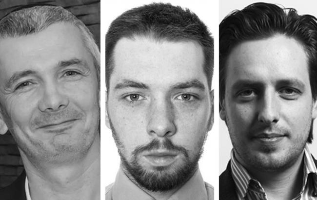 Архитекторы новой Днепропетровской области