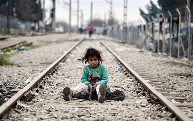 Фото: у Німеччині налічується понад 300 тис. неповнолітніх біженців