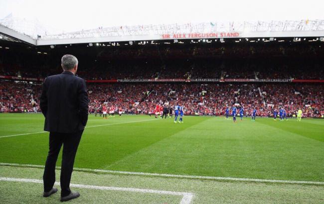 Фото: Манчестер Юнайтед - Заря видео матча