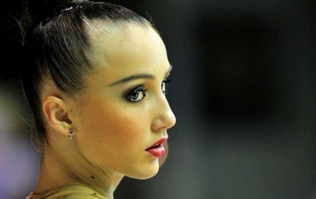Анну Ризатдинову признали лучшей спортсменкой сентября