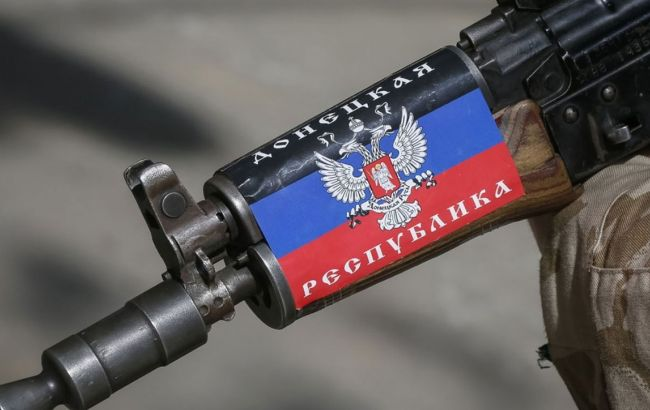 Боевики обстреляли школу вжилом районе Марьинки