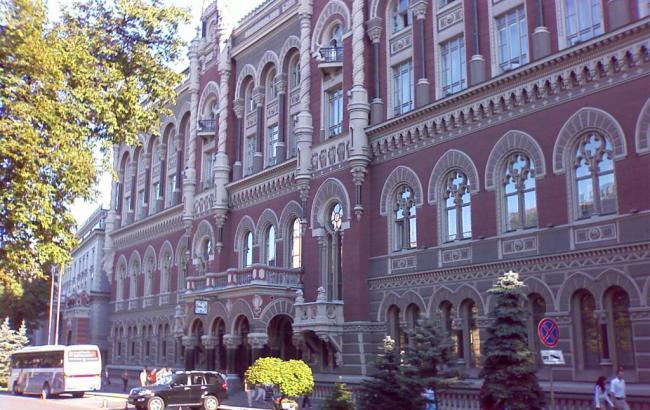 Фото: НБУ продовжує діагностику українських банків