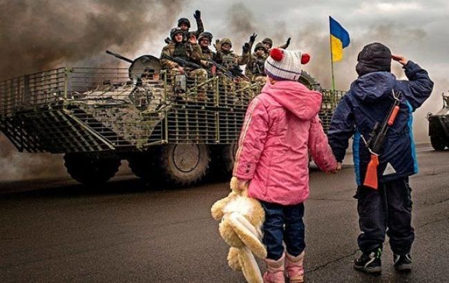 Фото: Из коллекции Дмитрия Муравского (obozrevatel.com)