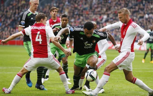 Футбольные клубы 2-го эшелона создадут Северную Европейскую лигу
