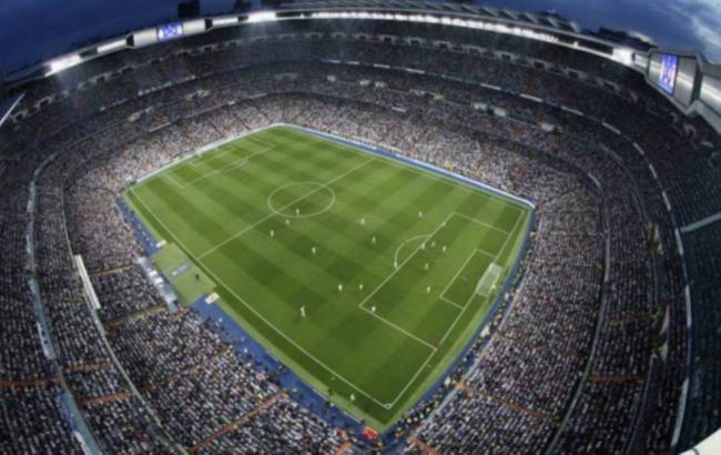 Фото: Реал - Легия где смотреть