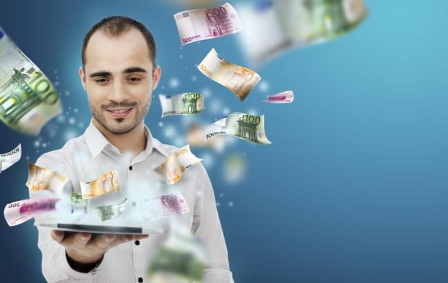 Фото: грошові переводи з Росії будуть надходити через іноземні платіжні системи, - попереджає НБУ