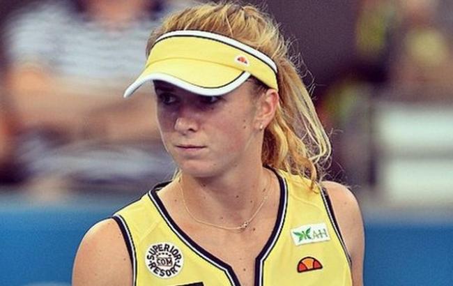 Свитолина повторила собственный рекорд врейтинге WTA