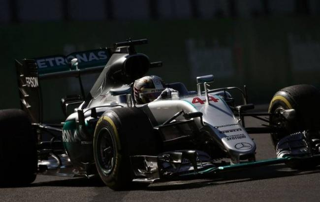 Фото: Формула-1