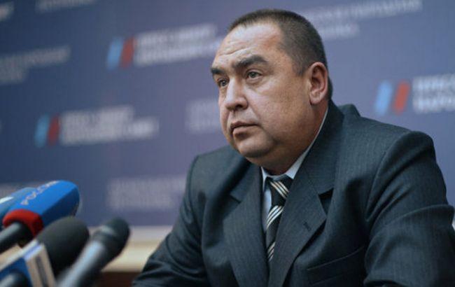 Киевский суд продолжил рассмотрение дела против Плотницкий