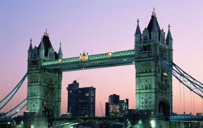 Фото: Лондон (Sites - Google)
