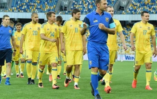 Фото: Украина - Сербия, где смотреть матч