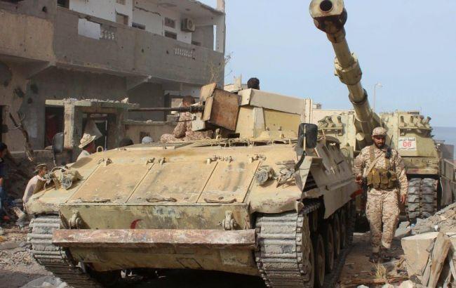 Фото: в Ливии обезьяна вызвала межплеменной конфликт