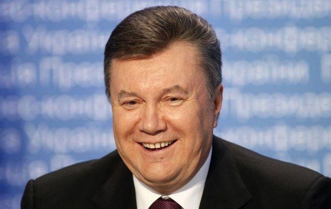 Фото: допит Януковича відбудеться 28 листопада