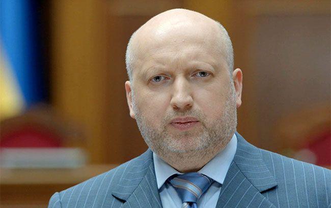 Фото: Александр Турчинов прокомментировал допрос Януковича