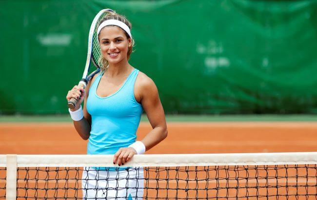 Фото: Теннис (guralpremier.com)