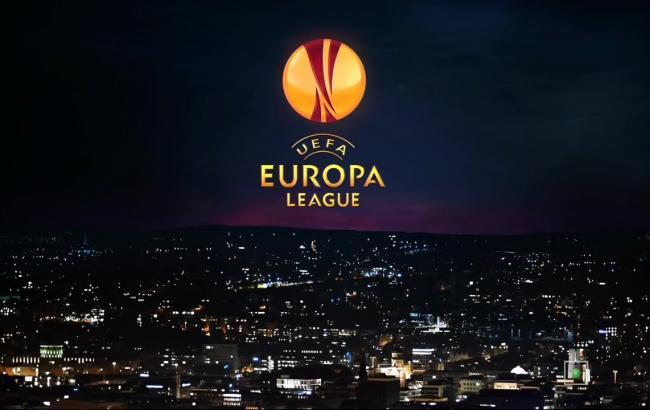 Жеребкування Ліги чемпіонів 1: Жеребкування Ліги Європи: онлайн-трансляція