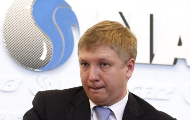 Транзит газа через украинскую ГТС увеличился на 25% в 2016