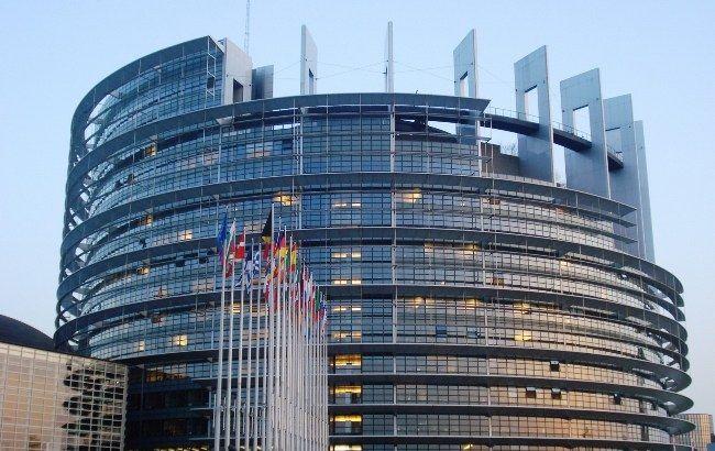 Европарламент перенес рассмотрение безвиза для государства Украины наапрель