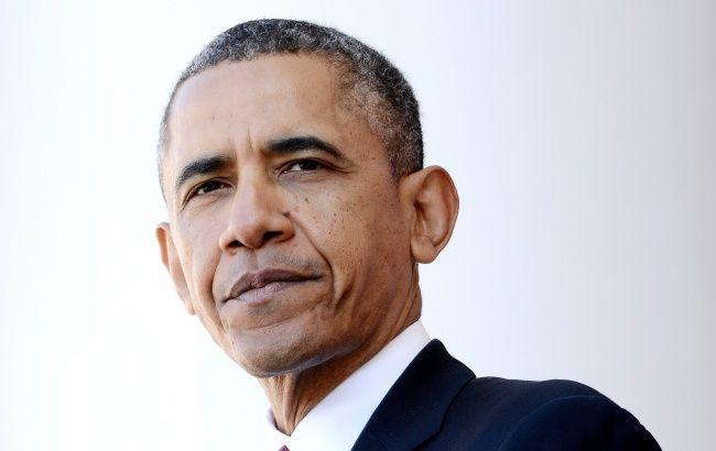 США ответят РФ на вмешательство в президентские выборы, - Обама