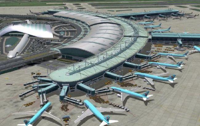 У Південній Кореї в аеропорту затримали 24 громадянина Росії