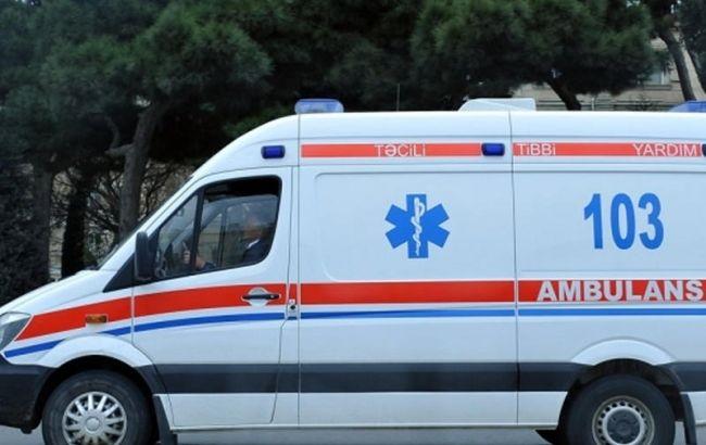 Встолице Азербайджана покончила ссобой 15-летняя дочь турецкого дипломата