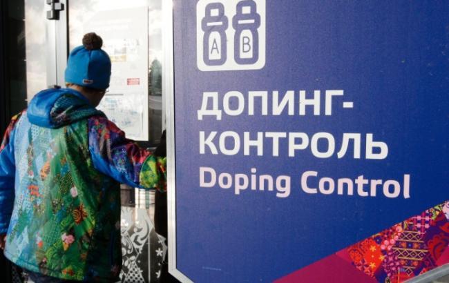 В Российской Федерации признались всоздании допинговой программы кОлимпиаде