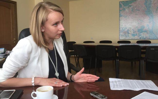 Світлана Коломієць: Політику і держслужбу треба відокремлювати один від одного
