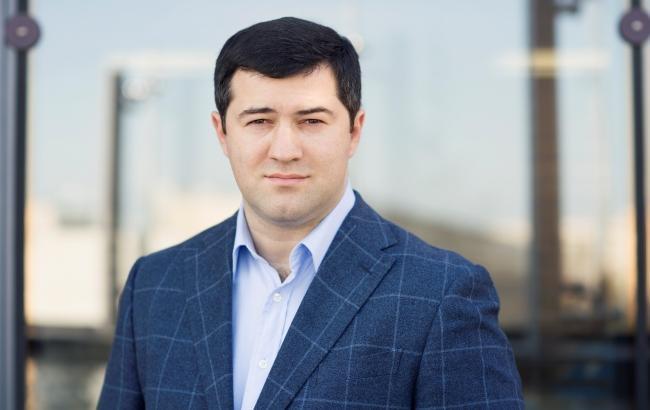 Кабмин попросят объяснить обвинения в коррупции против Насирова