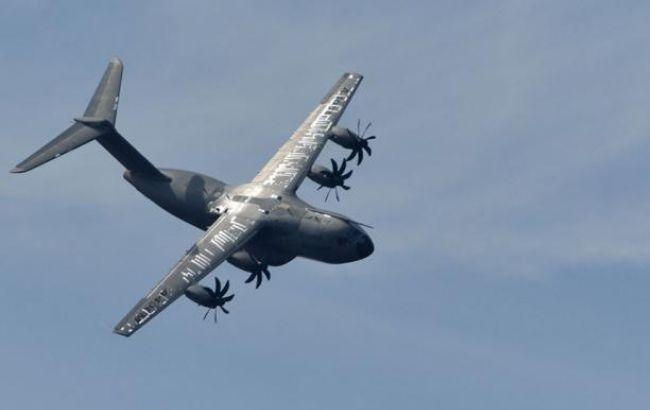ВКиргизии разбился Boeing 747