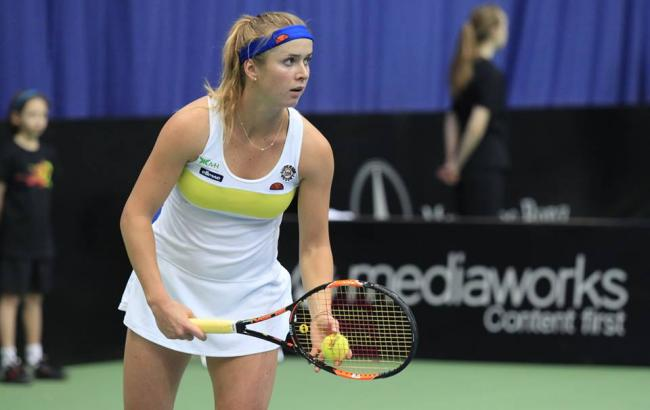 Australian Open-2017. Свитолина вовтором круге, Марченко уступил первой ракетке мира