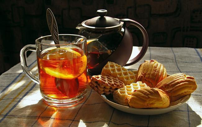 Стало известно, какой чай станет для вас самымполезным