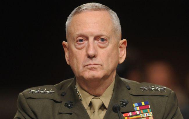 Мэттис объявил обукреплении альянсов США ссоюзниками