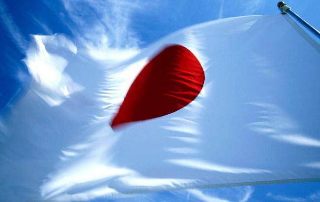 Япония потревоге подняла ввоздух истребители для перехвата русских бомбардировщиков