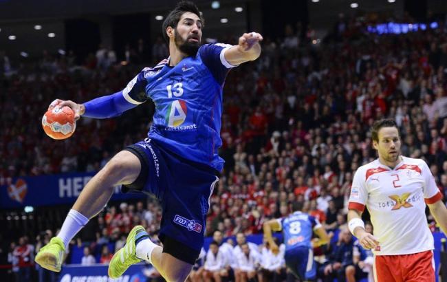 Сборная Норвегии вышла вфиналЧМ погандболу, одолев вовертайме хорватов