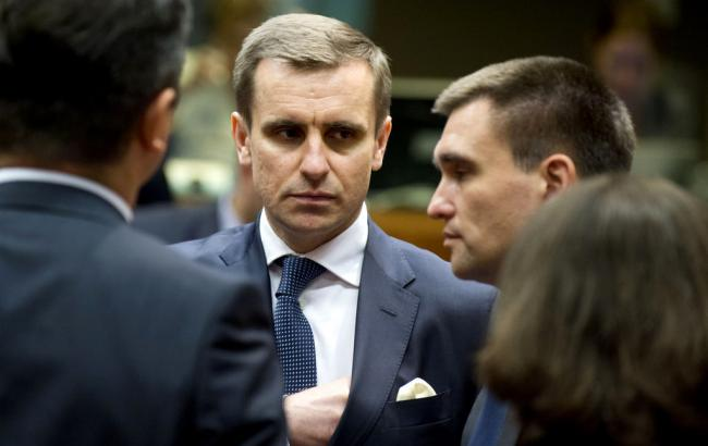 АП: Дата встречи Порошенко сТрампом прорабатывается