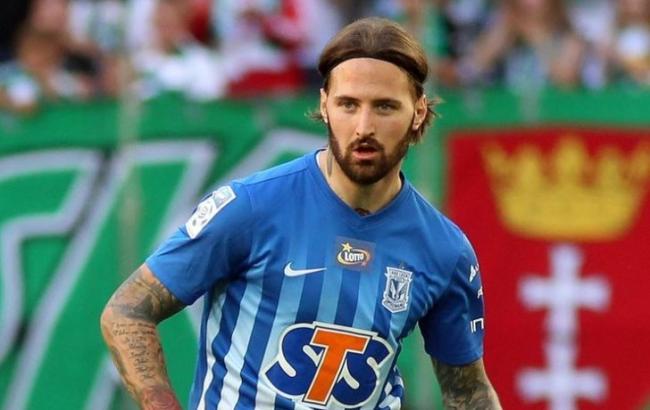 Тамаш Кадар стал игроком Динамо Киев