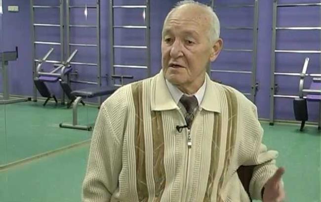 В Харькове умер известный волейболист Юрий Поярков