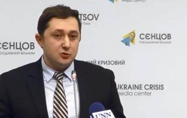 Фото: СБУ констатирует увеличение количества кибератак на Украину